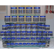 Princeware Julia 50 Pcs Combo Set-Blue_9473-BL
