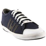 Bacca bucci  Canvas Shoes 980 - Blue