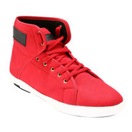 Bacca bucci  Canvas Shoes 981 - Red & Blue