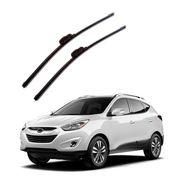 AutoStark Frameless Wiper Blades For Hyundai Tucson (D)24