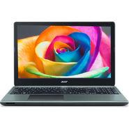 Acer Aspire E E1-570 Notebook (NX.MGUSI.003) (3rd Gen Ci3:2GB:500GB:Linux) - SIlver Grey