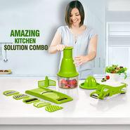 Amazing Kitchen Solution Combo