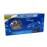 Set of 2 Pcs Annexe Type-3 & 4 Fog Light Lamp For New Maruti Suzuki Wagon-R