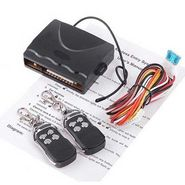 Autocop Remote Central Locking + Car Safety Security System