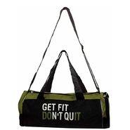Protoner Gym Bag - Get Fit Dont Quit