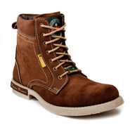 Bacca bucci Green Hill High Ankle Length Boots - Brown