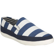Bacca Bucci Canvas Blue  Casual Shoes -Bbmb3108B