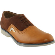 Bacca Bucci Faux Leather  Tan  Casual Shoes -Bbmb3136D