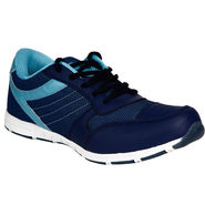 Bacca Bucci PU & Mesh  Sports Shoes  Bbmg8005K -Multicolor