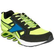 Bacca Bucci Mesh Green Sports Shoes -Bbmg8019H