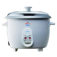Bajaj Majesty New RCX 5 Multifunction Electric Cooker - White