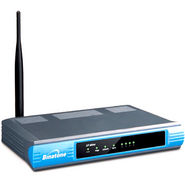 Binatone DT850W 4-Ports ADSL2+ Router with WiFi