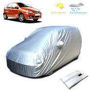 Body Cover for Tata Indica V2 - Silver