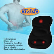 Body Cushion Massager