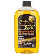 Abro CW-990-16 Premium Gold Car Wash (472 ml)