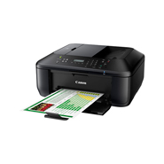 Canon Pixma MX477 Multifunction Inkjet Printer - Black