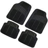Car Foot MATS AntiSlip Rubber