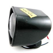 Reverse Safety Siren for Cars - Black
