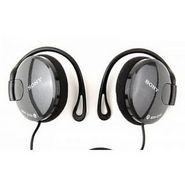 Sony MDR-Q140 Headphones - Black