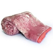 Little India Double Bed Blanket-DLI4DBK229