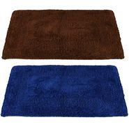 Storyathome Set of 2 Cotton Blend Doormat-DN_1417-1416-Z