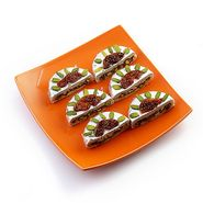 Anjeer Cutlets with stuffed Dryfruits and Free Laxmi Ganesh Coin_DRM1421