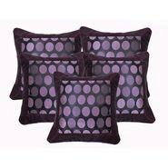 Set of 5 Dekor World Design Cushion Cover-DWCC-12-019-5