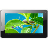 Datawind UbiSlate 3G7 Dual Core Dual SIM 3G Calling Tablet with 1GB RAM - Black