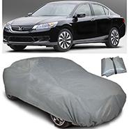 Digitru Car Body Cover for Honda Accord Hybrid - Dark Grey