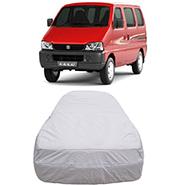 Digitru Car Body Cover for Maruti Suzuki Eeco - Silver