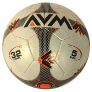 AVM Fortuner Size 5 Football - Multicolor