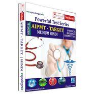 Practice Guru AIPMT Target - FP-30