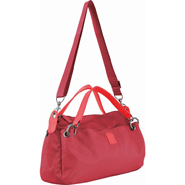 Fastrack Polyester Sling Bag - Red