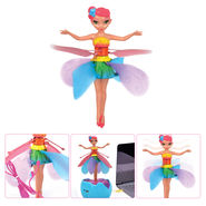 Flying & Dancing Fairy
