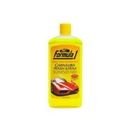 Formula 1 Carnauba Car Shampoo 236 ml