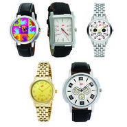 Pack of 5 Analog Watches For Men_G137