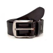Porcupine Pure Leather Belt - Light Brown_GRJBELT2-6