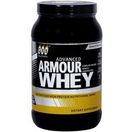 GXN Advance Armour Whey 2 Lb (907grms) Vanilla Flavor