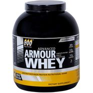 GXN Advance Armour Whey 5 Lb (2.26kgs) Strawberry Flavor