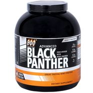 GXN Advance Black Panther 7 Lb (3.17kgs) Butterscotch Flavor
