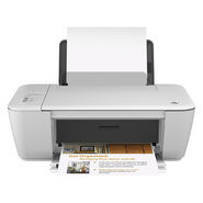 HP Deskjet 1510 Multifunction Inkjet Printer - White