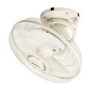 Havells Ciera Cabin Fan (12 Inch:300 mm) - White
