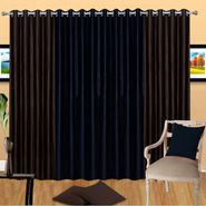 IWS Set of 4 Beautiful Door Curtain IWS-CT-1009