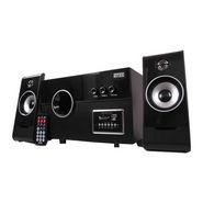 Intex IT-2475 BEATS Multimedia Speaker - Black