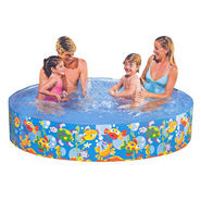 Non Inflatable 8 Feet Swimming Pool