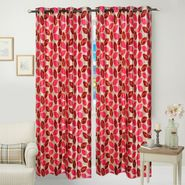JBG Home Store Set of 2 Beautiful Design Door Curtains-JBG909_1PLD