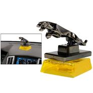 Jaguar Refillable Car Perfume - Yellow