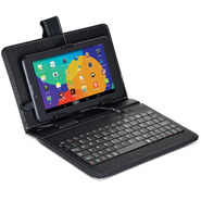 JeoTex Calling Tablet with Keyboard