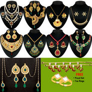 Jewellery of India by House of Vellani