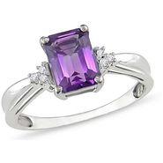Kiara Swarovski Signity Sterling Silver Pratiksha Ring_Kir0743 - Silver